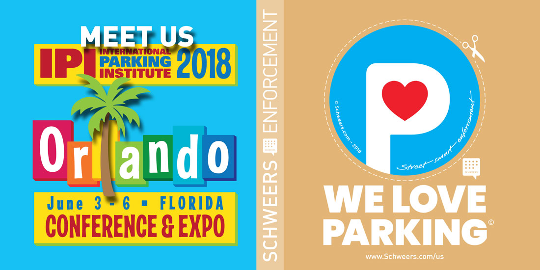 IPI - Orlando 2018 - We Love Parking