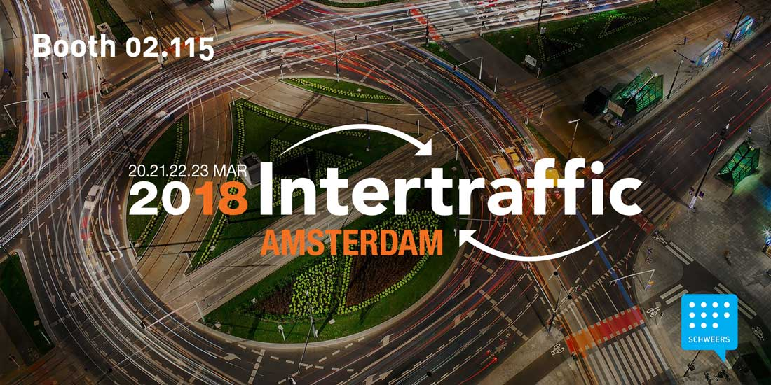 Intertraffic - Amsterdam 2018